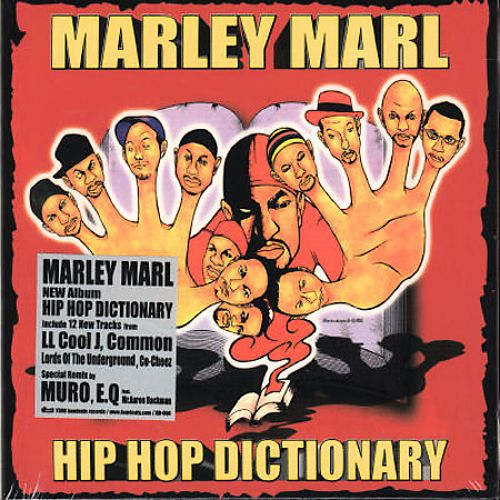 Hip Hop Dictionary