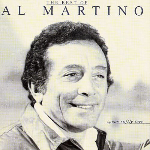 Best of Al Martino [Mastersong]