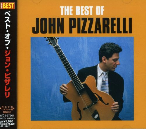 The Best of John Pizzarelli