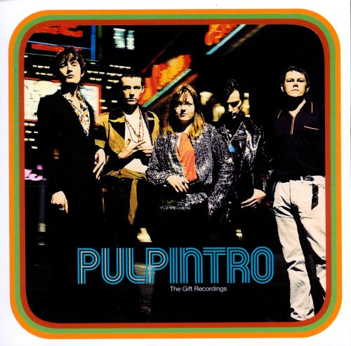 Pulpintro -- The Gift Recordings
