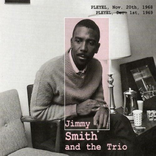 Jimmy Smith and His Trio