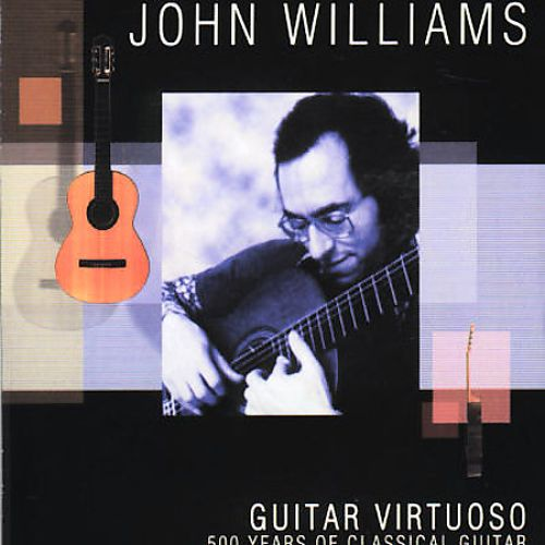Guitar Virtuoso: 500 Years of Class Guitar