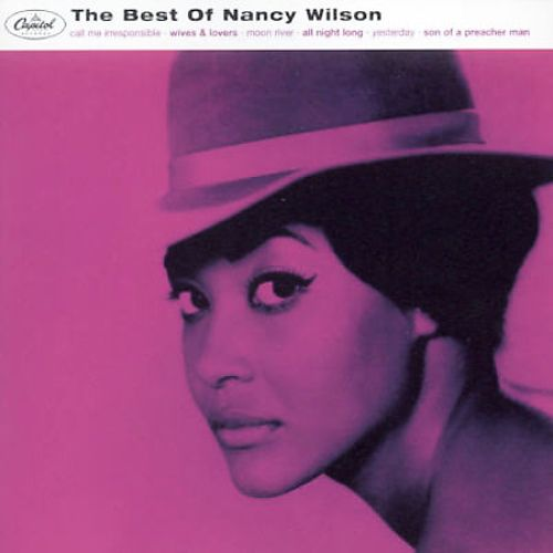 The Best of Nancy Wilson [EMI Gold] - Nancy Wilson | Songs
