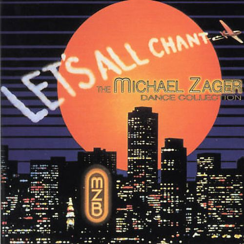 Michael Zager Dance Collection