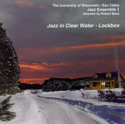 Jazz in Clear Water: Lockbox