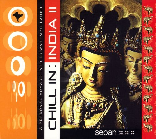 Chill Sessions: Chill in India, Vol. 2
