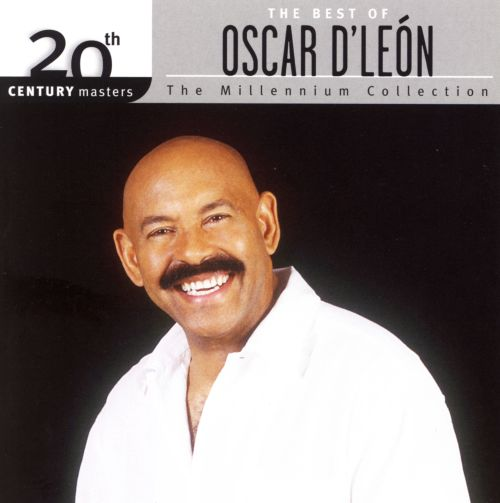 20th Century Masters - The Millennium Collection: The Best of Oscar d'León