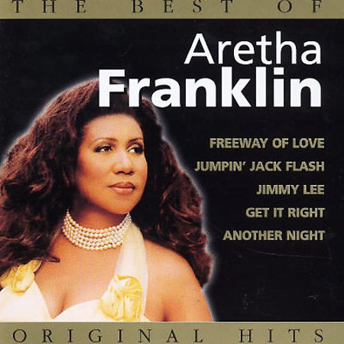 the best of aretha franklin paradiso aretha franklin. Black Bedroom Furniture Sets. Home Design Ideas