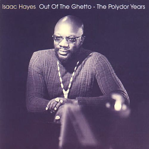Out of the Ghetto: The Polydor Years