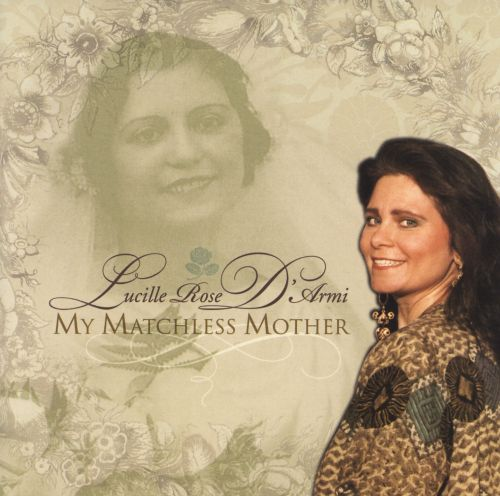 My Matchless Mother