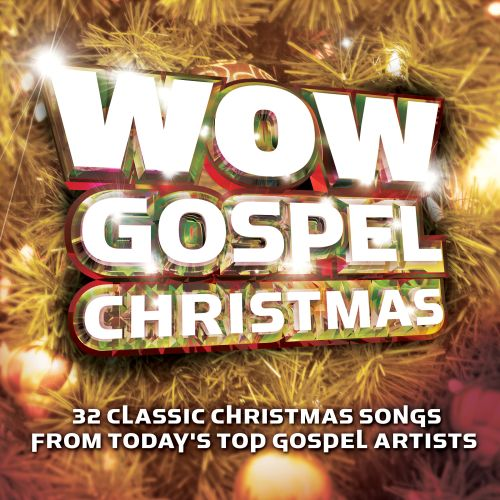 wow gospel christmas wow gospel christmas - Black Christmas Songs