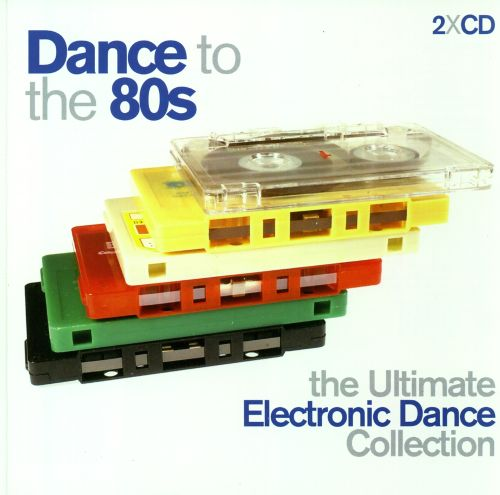 Dance to the 80's