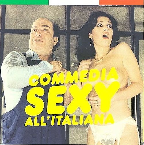 Commediasexy allitaliana