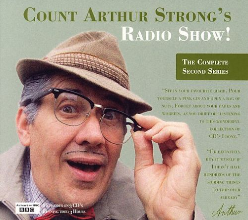 Count Arthur Strong's Radio Show!