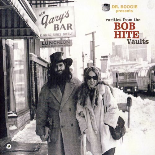Dr. Boogie Presents Rarities from the Bob Hites Vaults