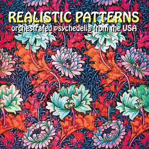 Realistic Patterns: Orchestrated Psychedelia from the USA