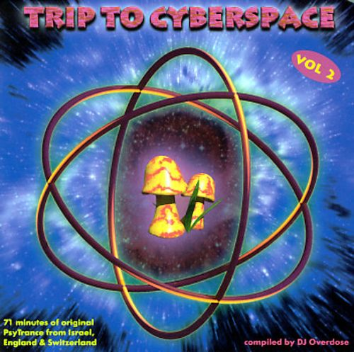 Trip to Cyberspace, Vol. 2
