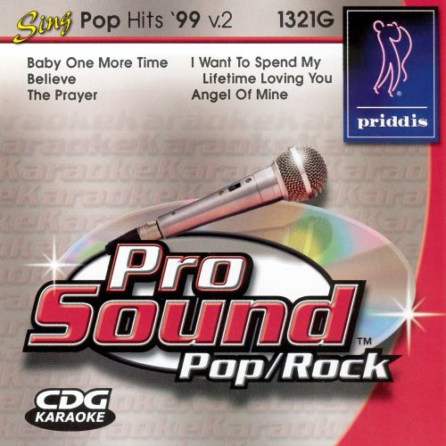 Sing Pop Hits '99 Vol. 2