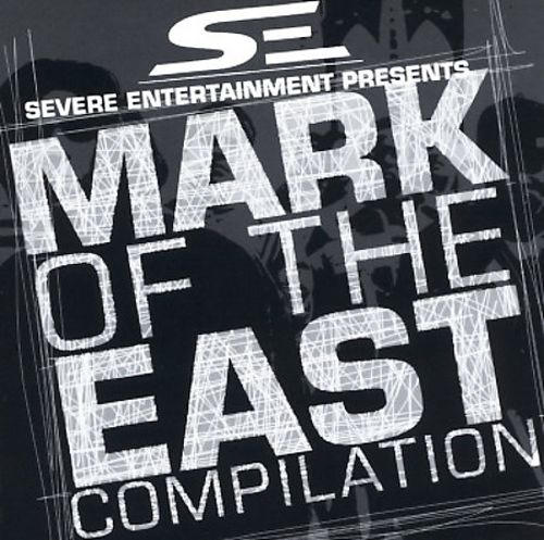 Mark of the East