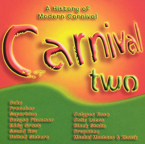 Carnival Two