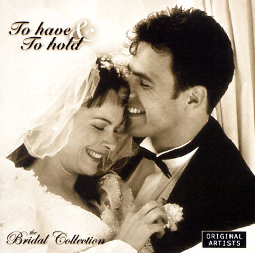 To Have and to Hold [Music for Two]