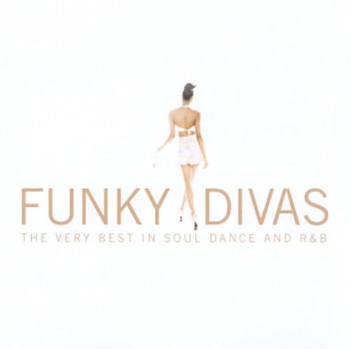 Funky Divas [404 Music Group]