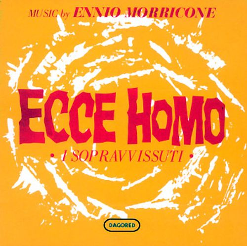 Ecce Homo (I Spravvissuti) [Original Soundtrack]