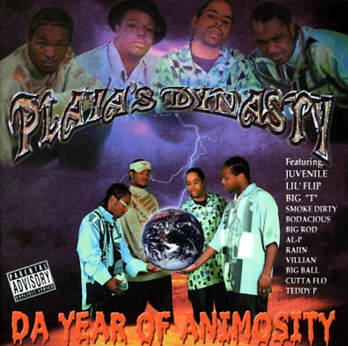Da Year of Animosity