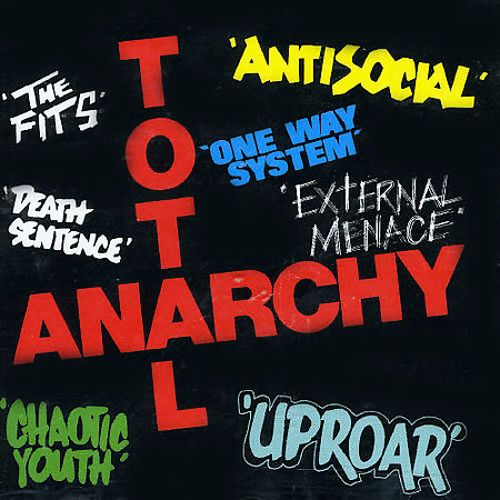 Total Anarchy