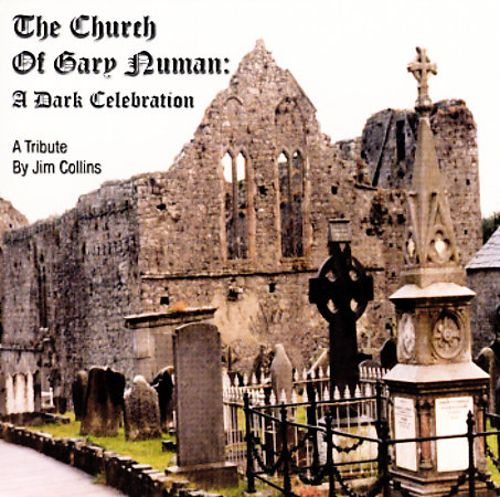 The Church of Gary Numan: A Dark Celebration