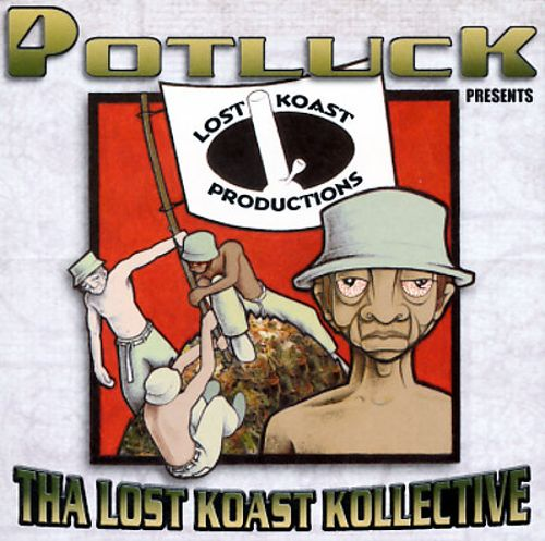 Lost Koast Kollective