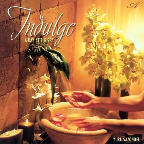Indulge: A Day at the Spa
