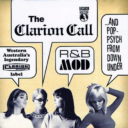 The Clarion Call: Western Australia's Legendary Clarion Label