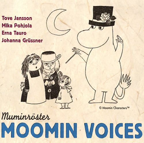 Moomin Voices/Muminroster