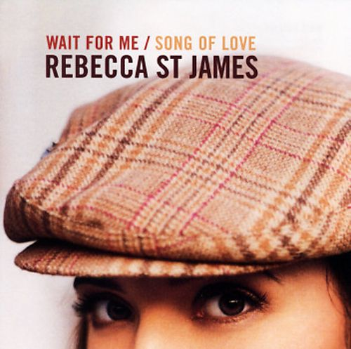 Wait for Me/Song of Love