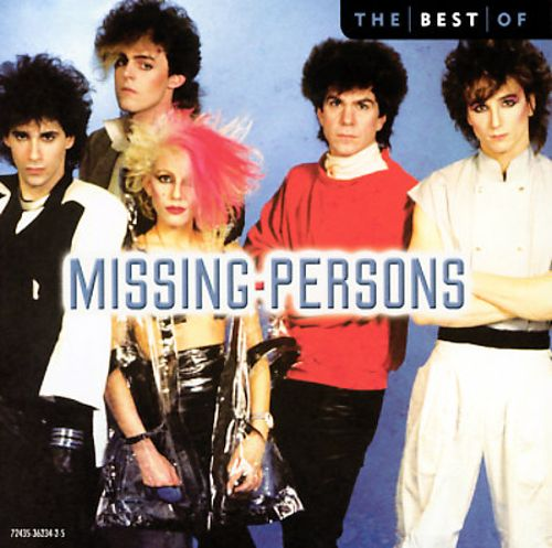 Best of Missing Persons [2003]