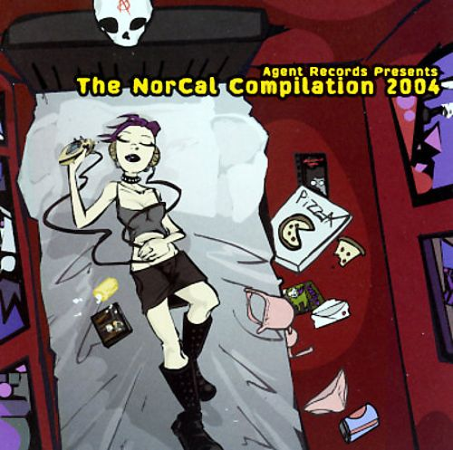 Agent Records Presents: The Norcal Compilation 2004