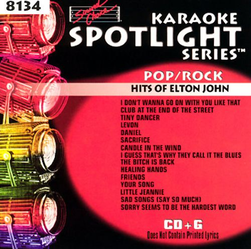 Elton John, Vol. 1 [Sound Choice #2]