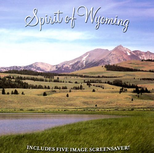 National Parks Series: Spirit of Wyoming