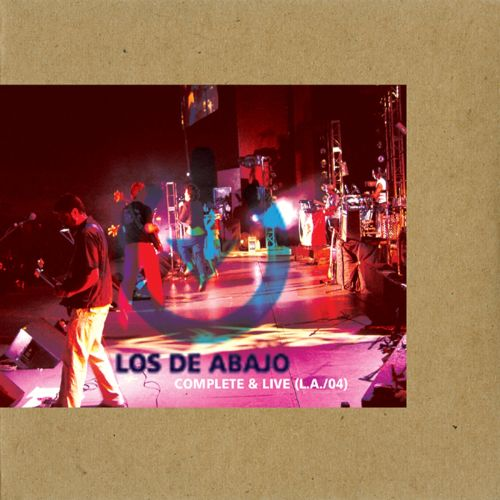 Complete & Live (L.A./04)