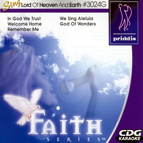 Sing Lord of Heaven and Earth