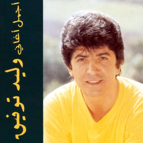 The Very Best Of Walid Toufic