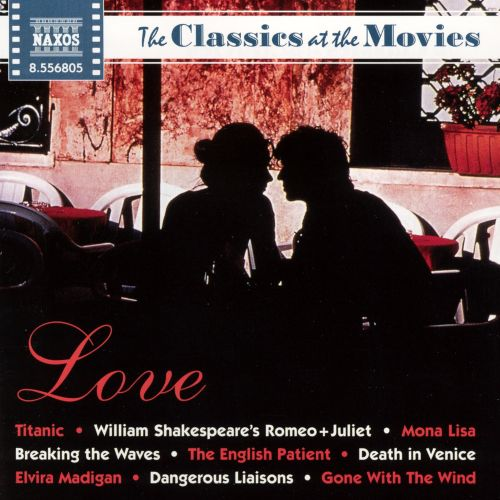 The Classics at the Movies: Love
