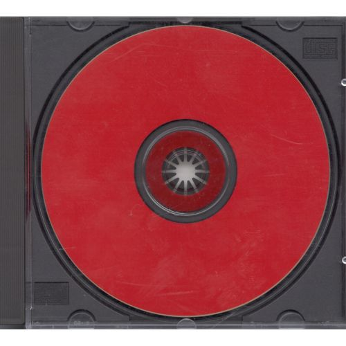 Red Disc of Proxima