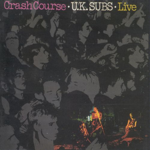 Crash Course: Live