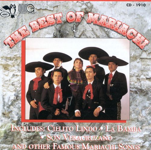 Best of Mariachi