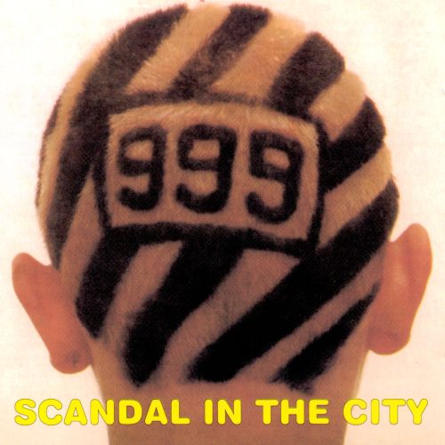 Scandal in the City