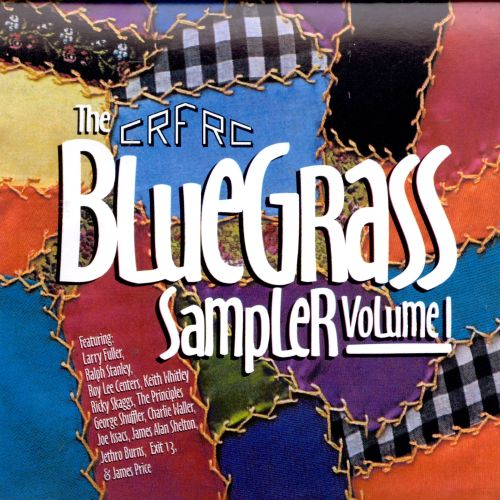 CRFRC Bluegrass Sampler, Vol. 1