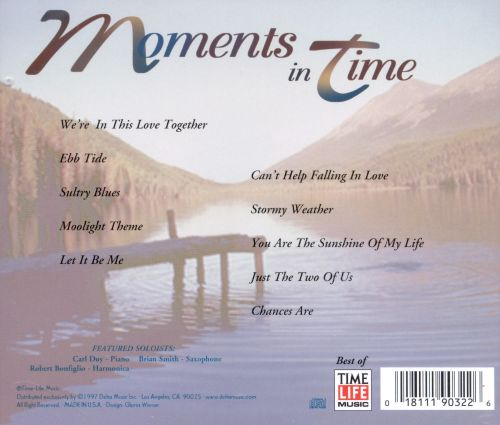 Moments in Time, Vol. 4