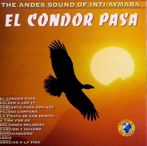 The Andes Sound